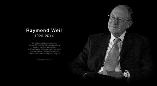 ổng Raymond Weil