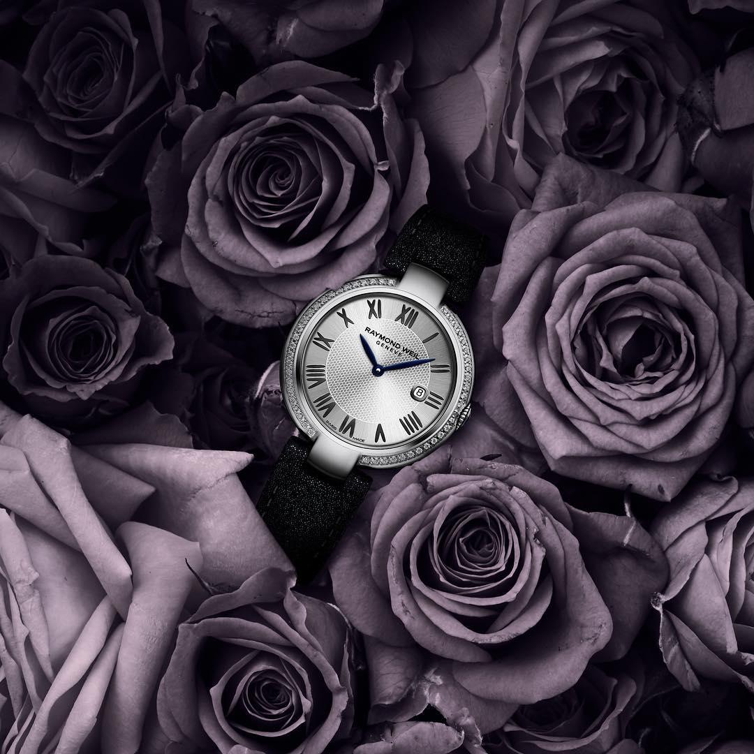 bộ sưu tập đồng hồ Othello