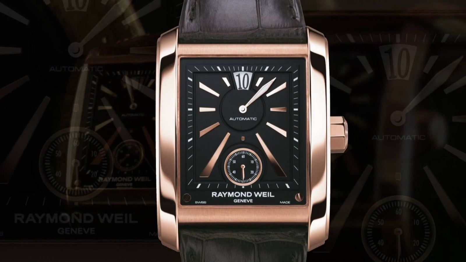 đồng hồ nam Don Giovanni Così Grande