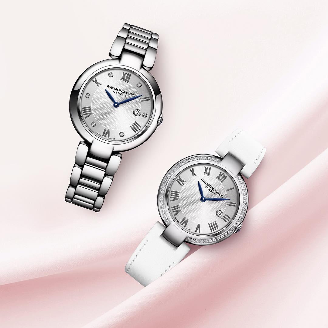 Bộ sưu tập đồng hồ nữ Shine