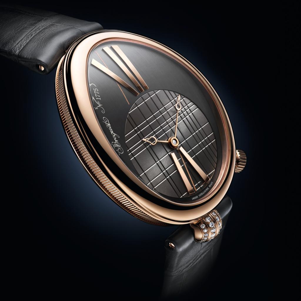 đồng hồ Reine de Naples Pricesse