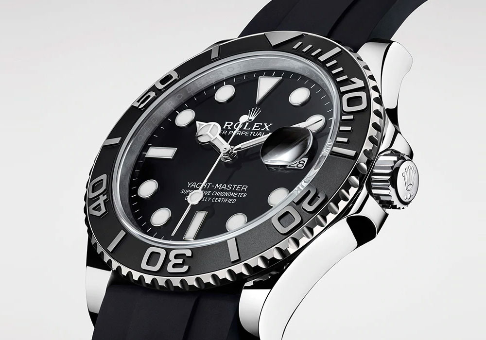 dong ho Rolex-Yachtmaster-42 2019