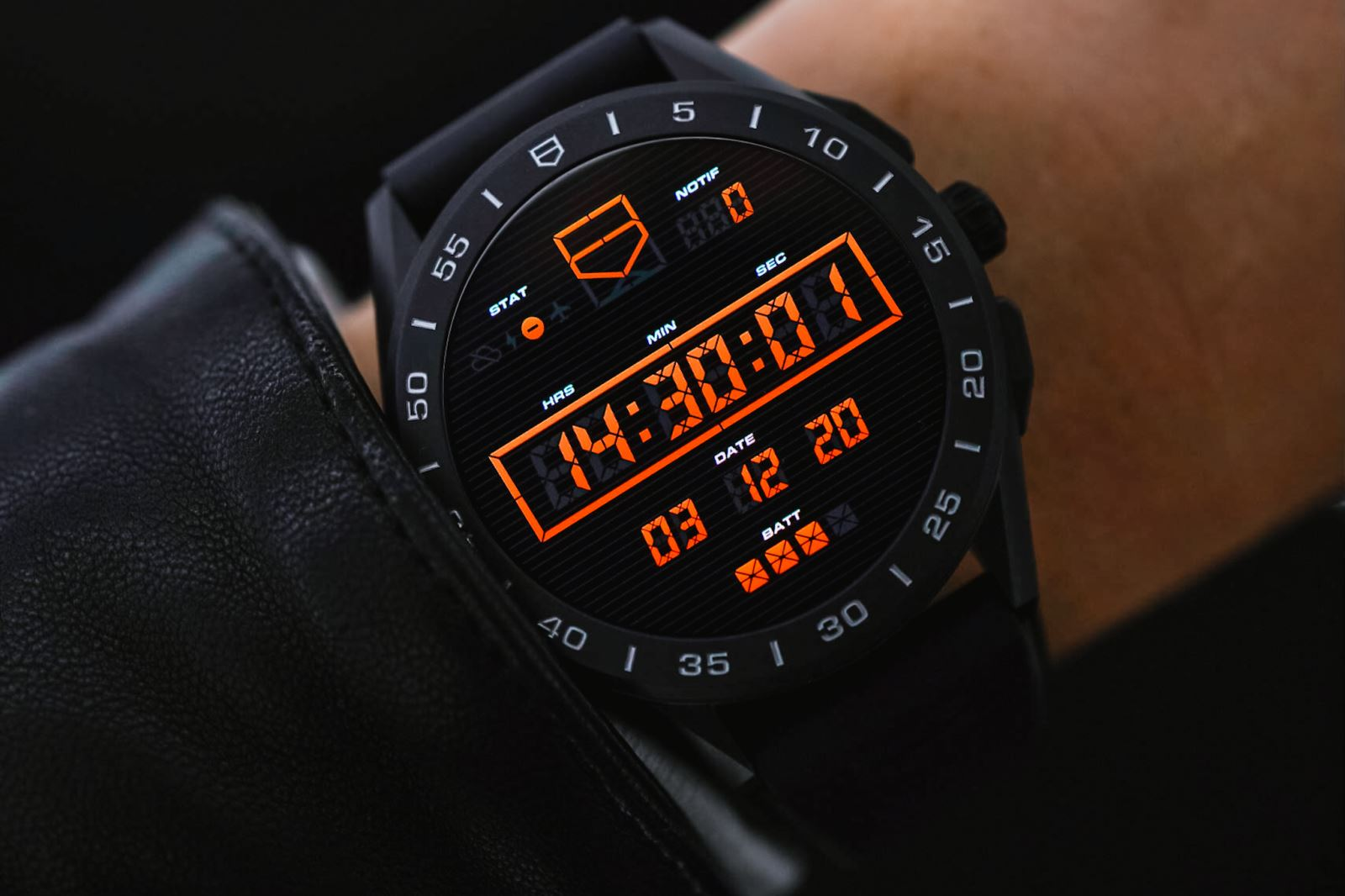 TAG Heuer Connect Smartwatch 2020