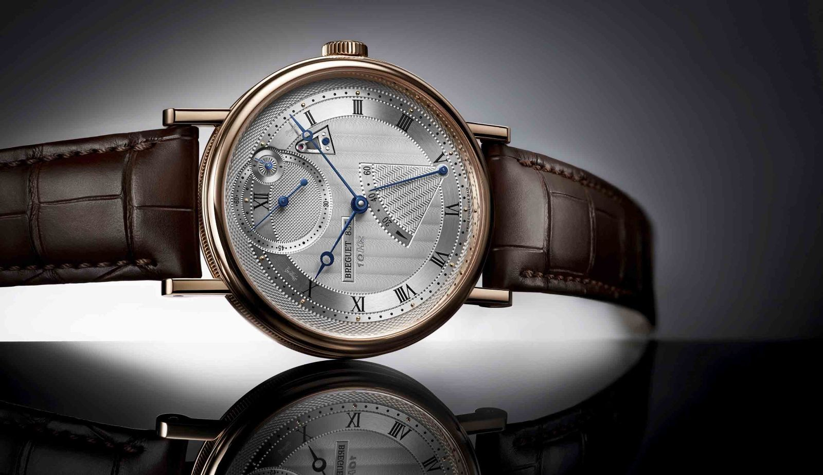 Patek Philippe - luxury shopping vietnam