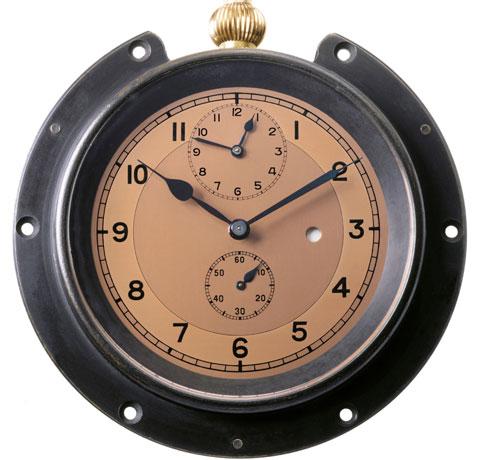 Đồng hồ tính giờ trong các giải đua ô tô thể thao trên khắp thế giới