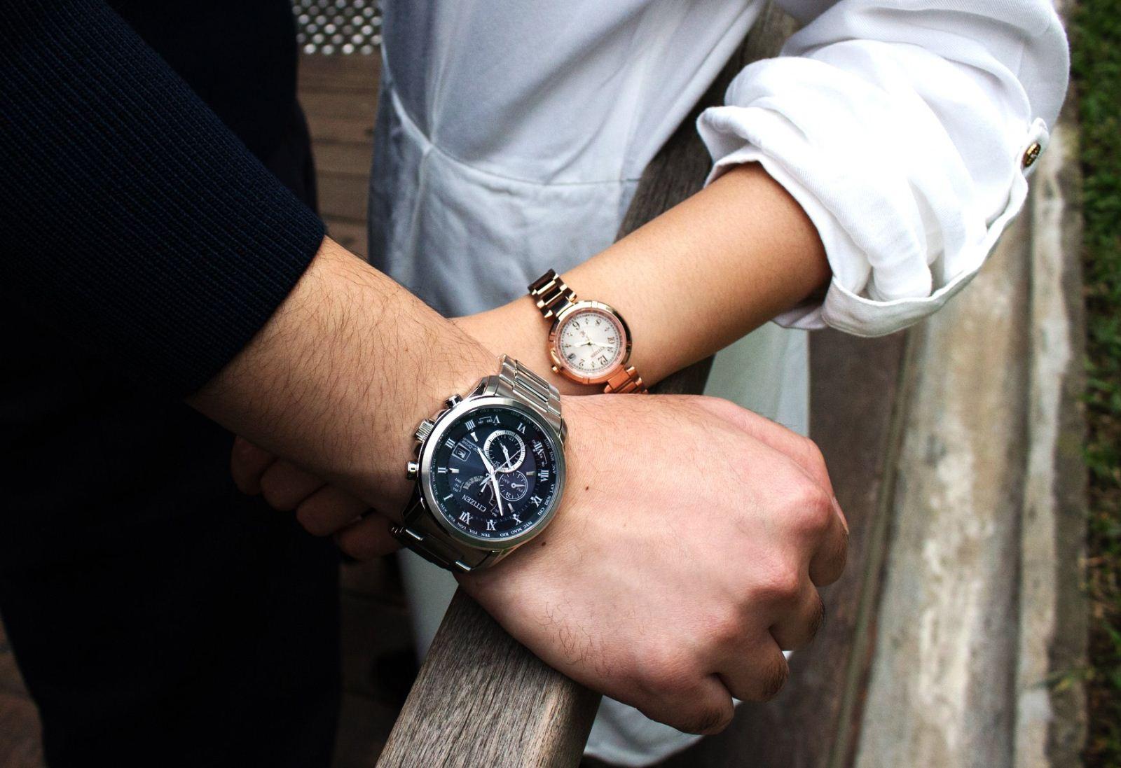 luxshopping đồng hồ citizen - Thân thiện với môi trường