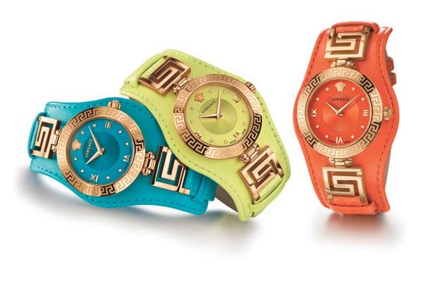 BST đồng hồ  Versace V-Signature: Đẳng cấp và thời trang
