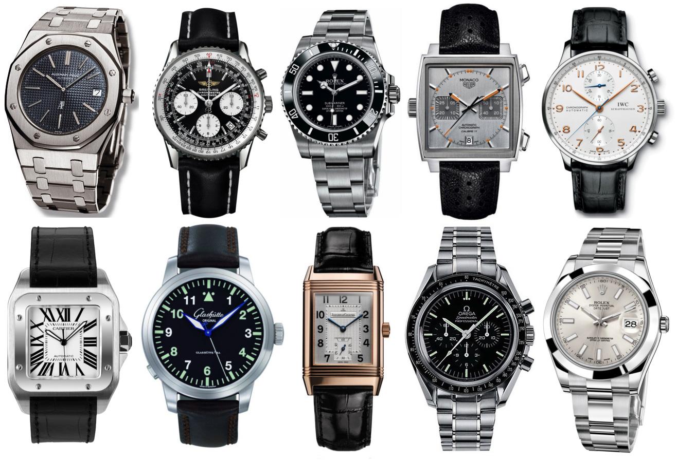 Với 10 triệu đồng trong túi bạn nên mua đồng hồ nào?