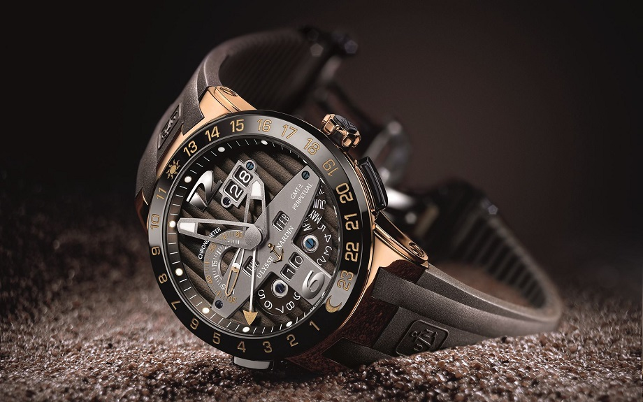 Đồng hồ hiệu - Bí quyết chọn mua đồng hồ hiệu - luxshopping 01