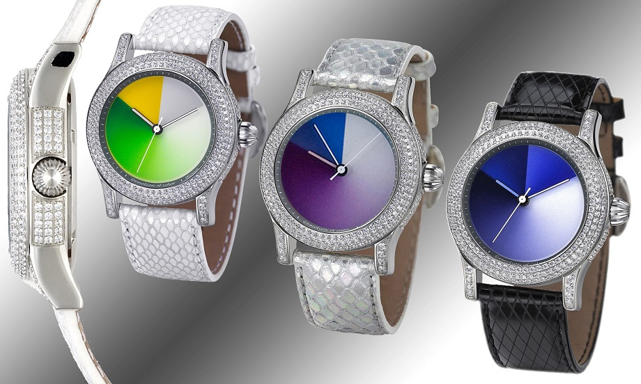 Đồng hồ hiệu - Màu sắc đồng hồ - luxshopping.vn 03