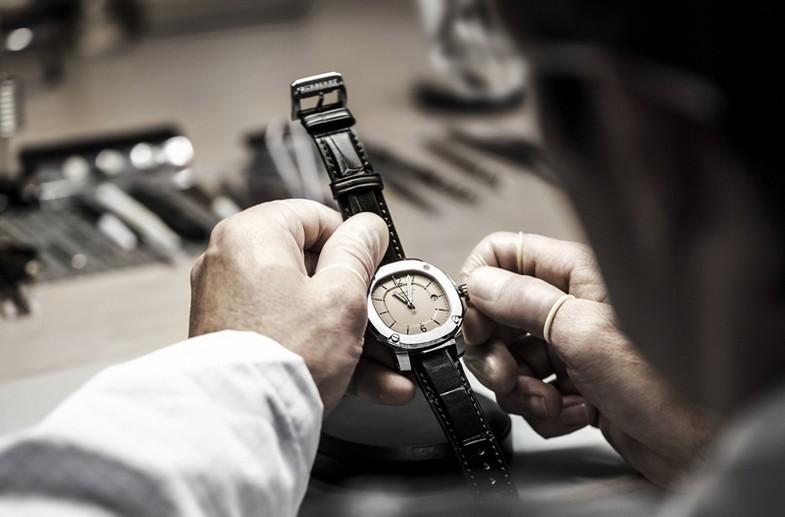 Lịch sử thương hiệu đồng hồ Burberry - Đẳng cấp đến từ Vương quốc Anh