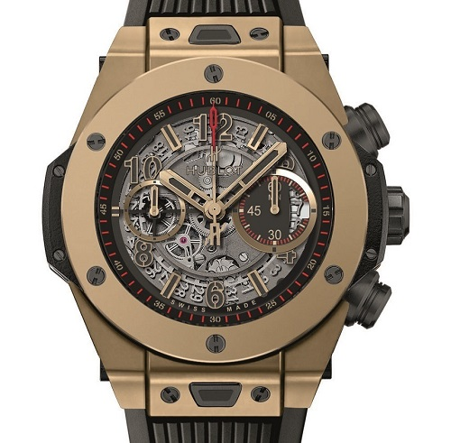Hublot Big Bang King - 250.000 USD