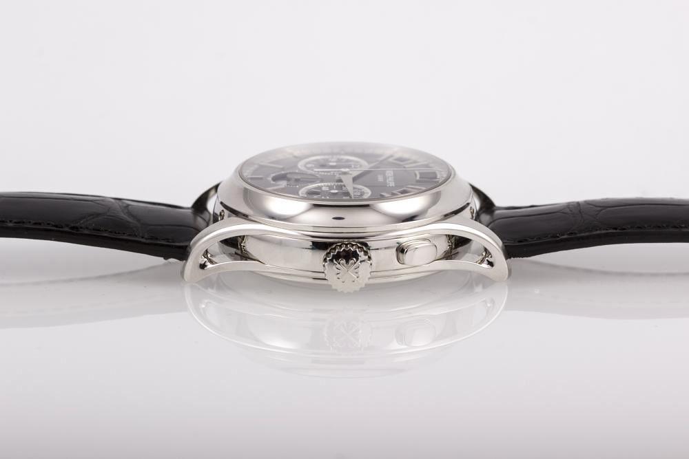 Chiếc đồng hồ Patek Philippe 5208P triệu USD của tổng thống Putin sẽ được đem ra đấu giá