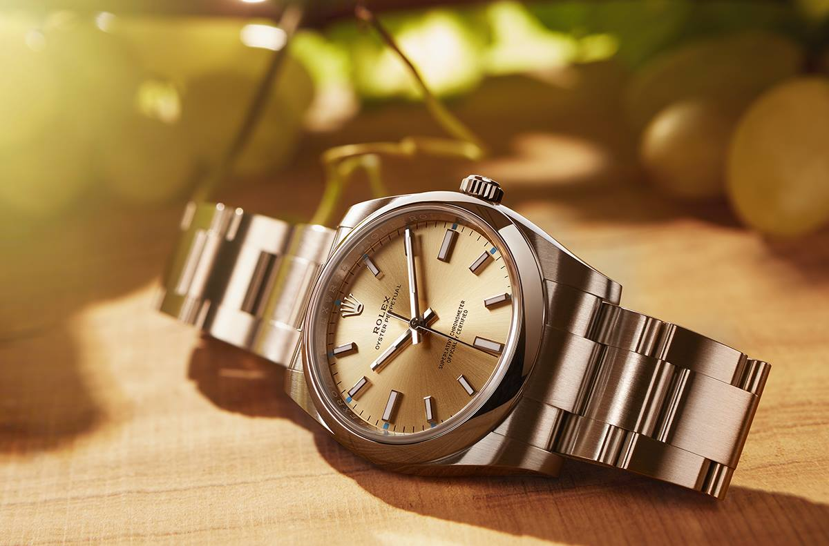 Đồng hồ Rolex - Luxury shopping