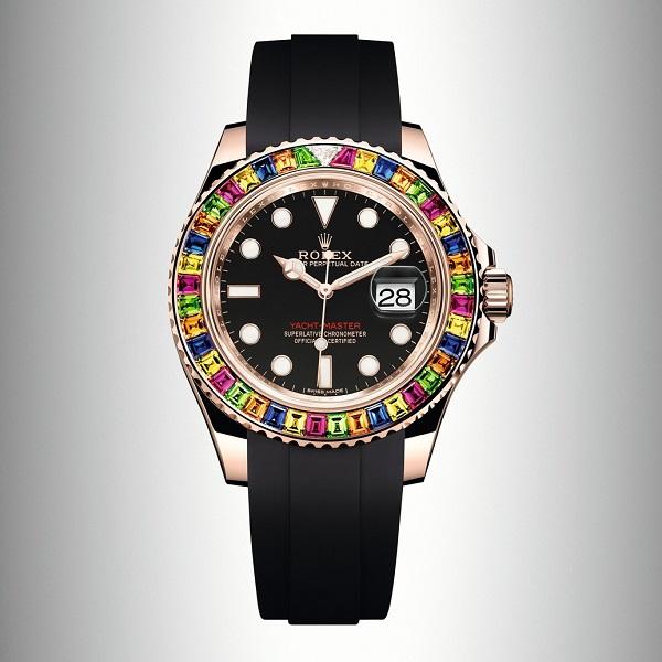 Rolex ra mắt chiếc đồng hồ siêu sang trị giá hơn nửa tỷ đồng