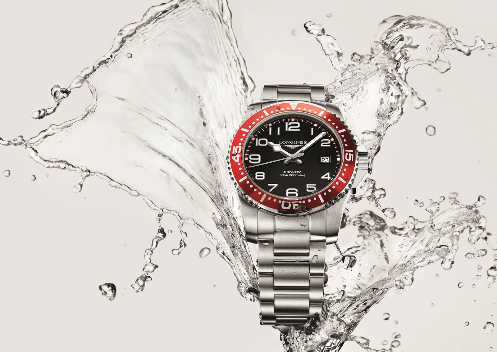 Longines Sport Collection – Longines Hydroconquest