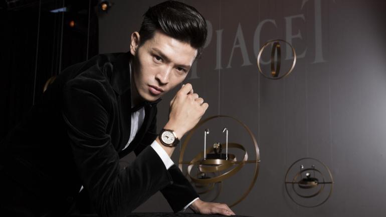 Đồng hồ sang chảnh - Tấm vé bước vào thế giới dành cho các Quý ông