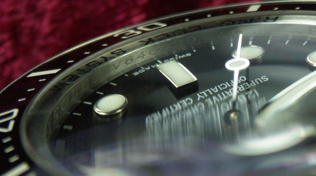 5 mẹo nhân biết một chiếc đồng hồ Rolex hàng hiệu chính hãng có giá trị