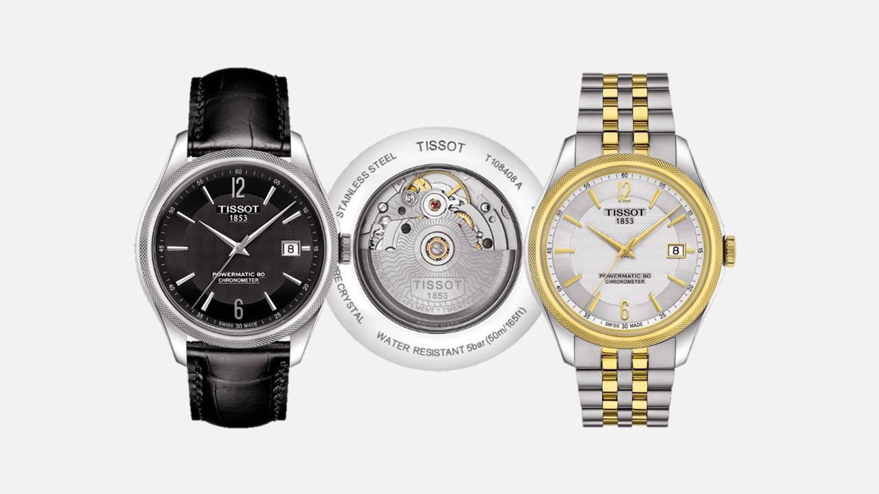 Top 5 chiếc đồng hồ đỉnh cao tại triển lãm Basel Wold số 1 thế giới năm 2017