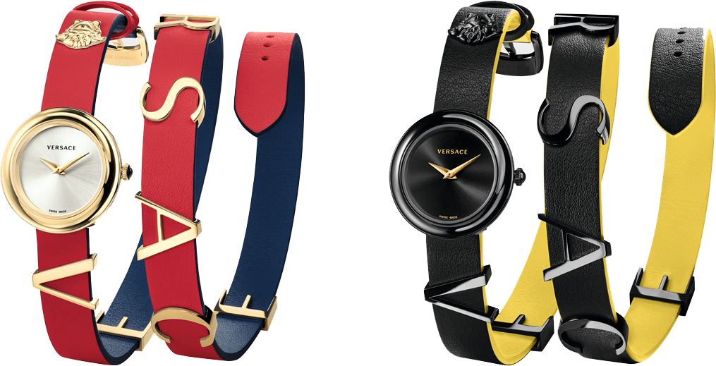 Đồng hồ versace V-Flare