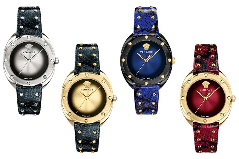 đồng hồ Versace Shadov