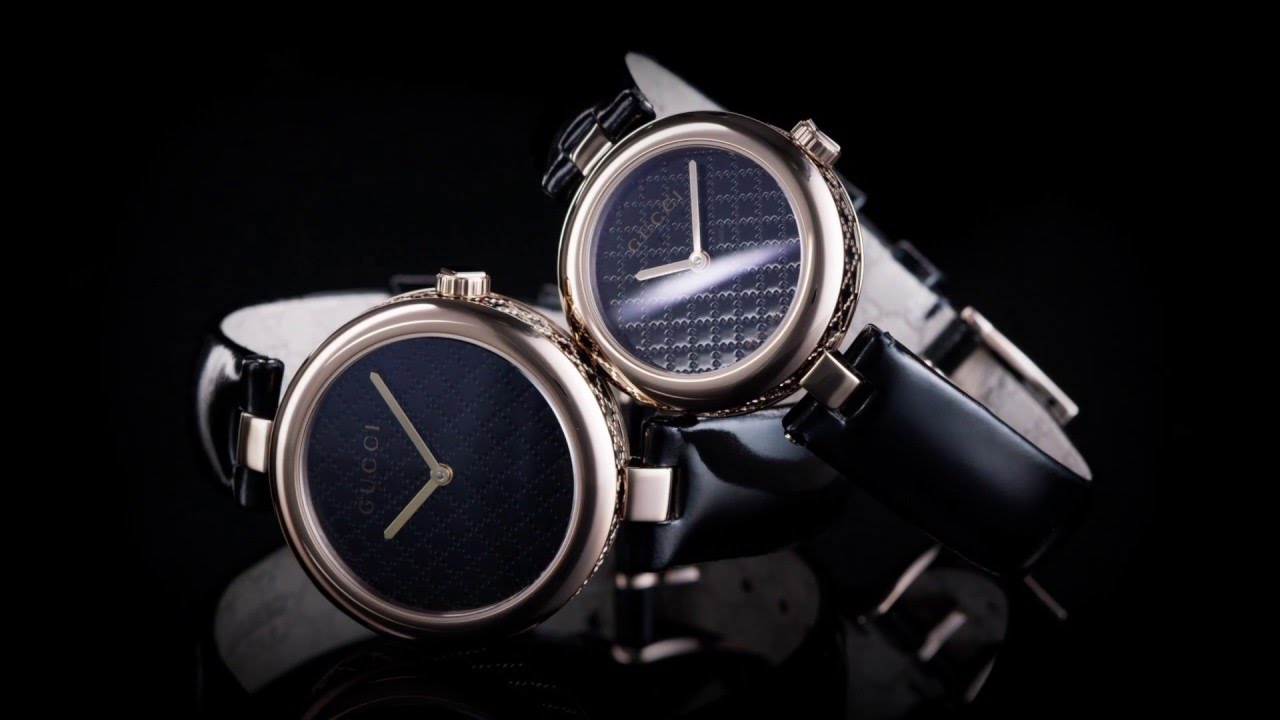 đồng hồ của Gucci