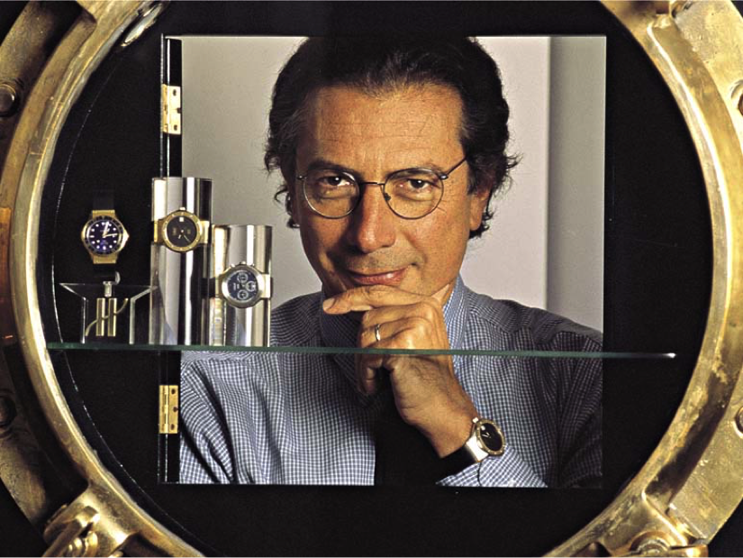 Carlo Crocco