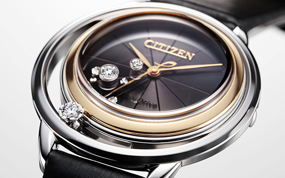CITIZEN L Oasis Limited Edition