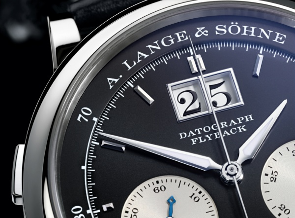 dong ho A. Lange Söhne Datograph Flyback