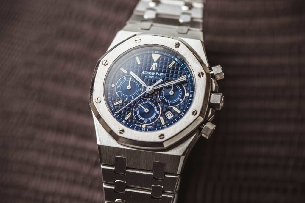 dong ho Audemars Piguet Royal Oak