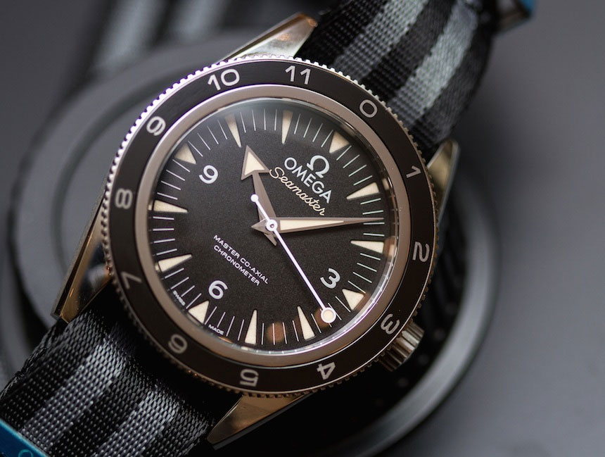 dong ho Omega-Seamaster-Spectre-Limited-Edition