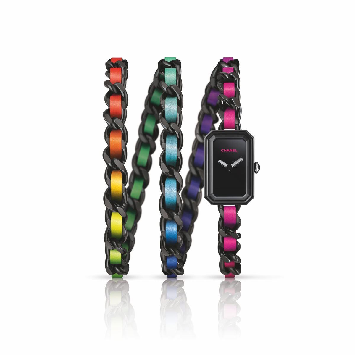 Đồng hồ Chanel Première Electro 2021