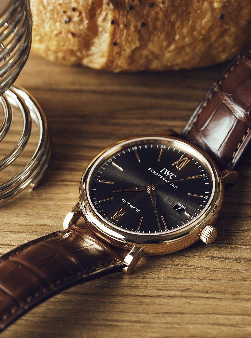 đồng hồ IWC Portofino Automatic