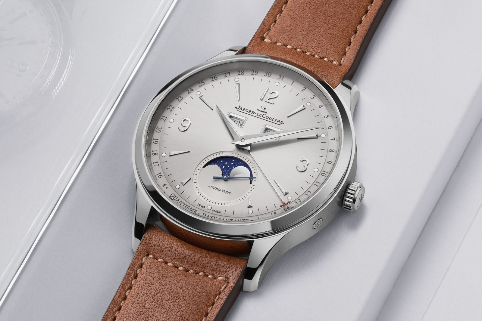 đồng hồ Jaeger-LeCoultre Master Control Calendar