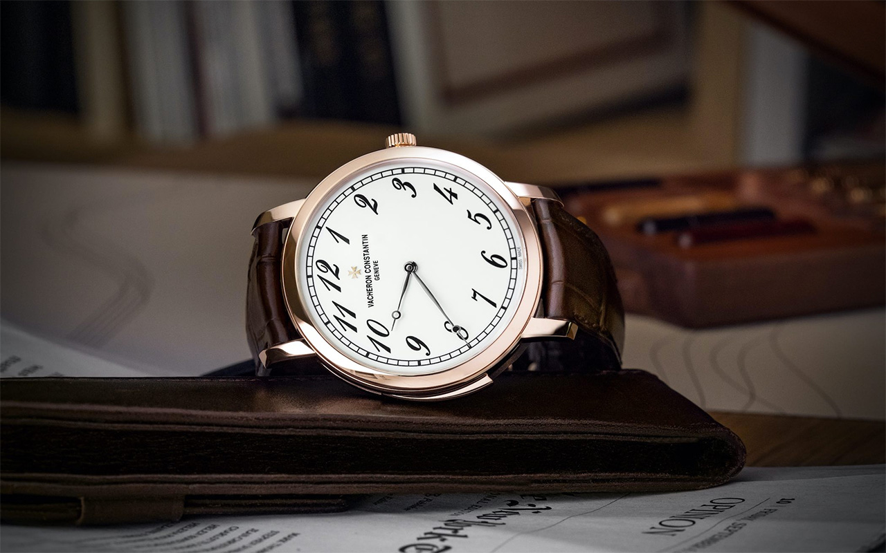 "Đồng hồ Vacheron Constantin ""La Musique de Temps"" Les Cabinotiers Minute Repeater Ultra-Thin - A Romantic Note"