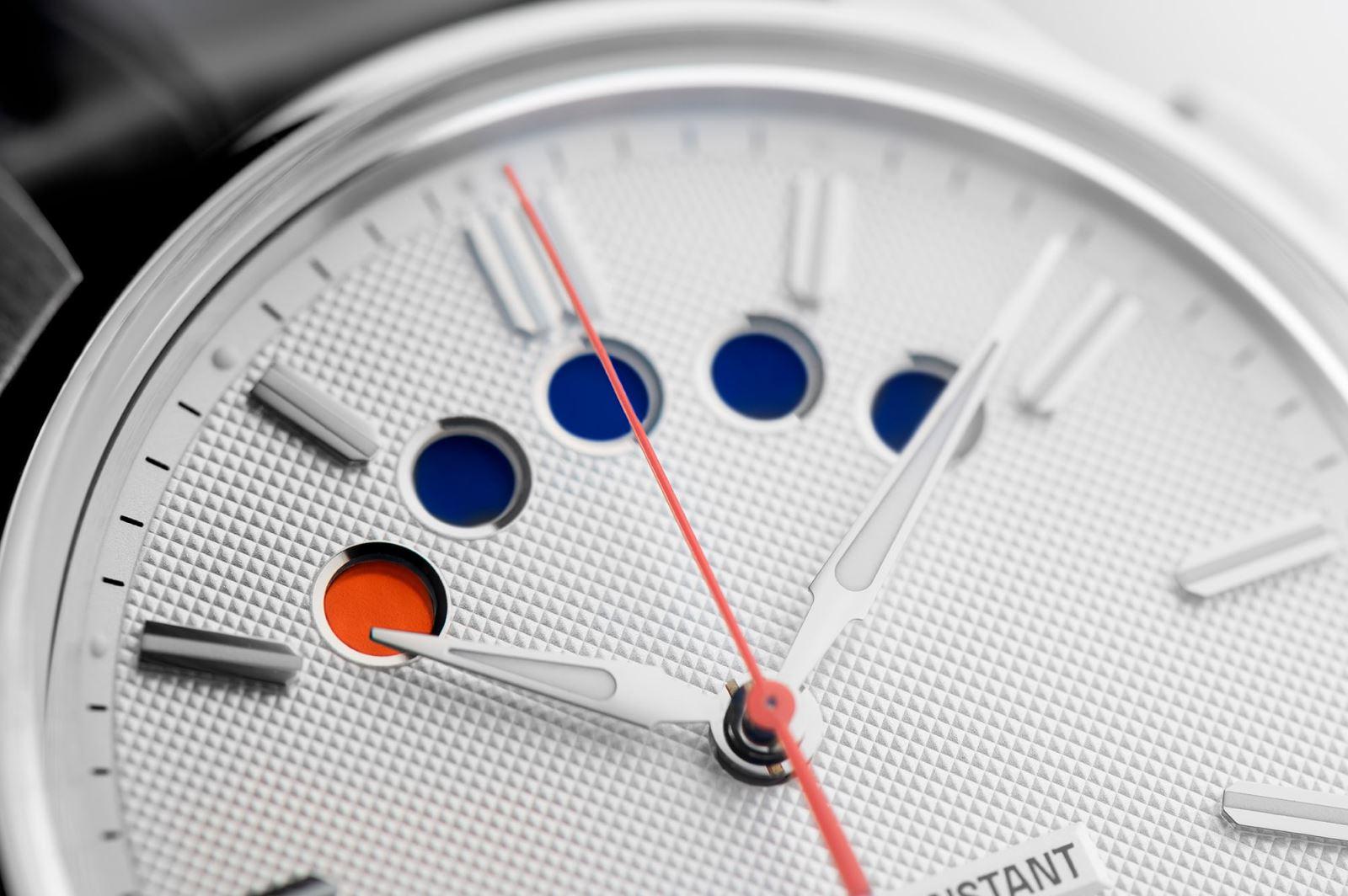 FREDERIQUE CONSTANT YACHT TIMER REGATTA COUNTDOWN  đồng hồ bấm giờ đếm ngược