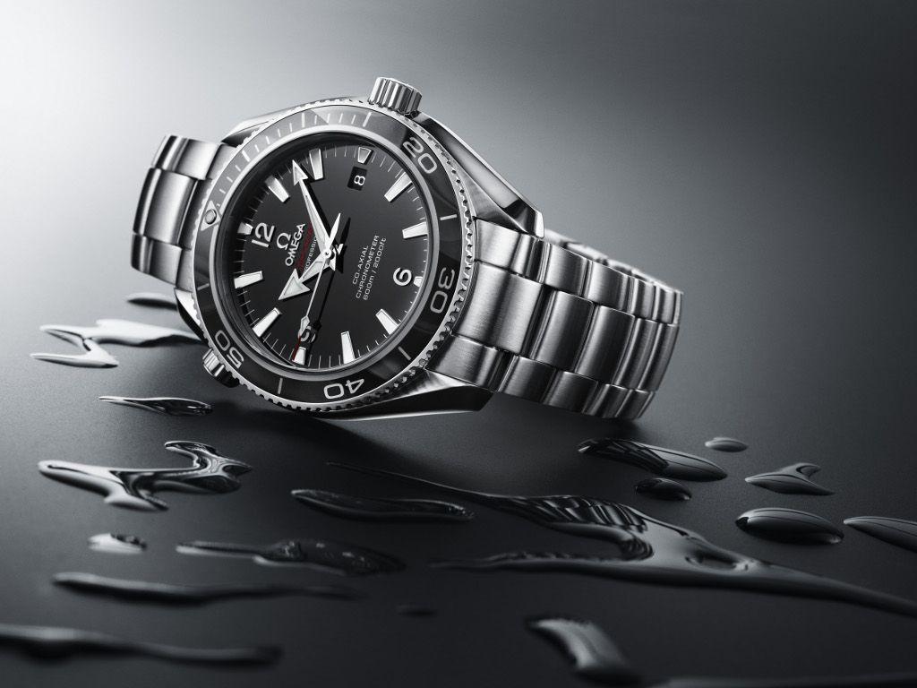 Những điều cần biết về độ chống nước của đồng hồ omega