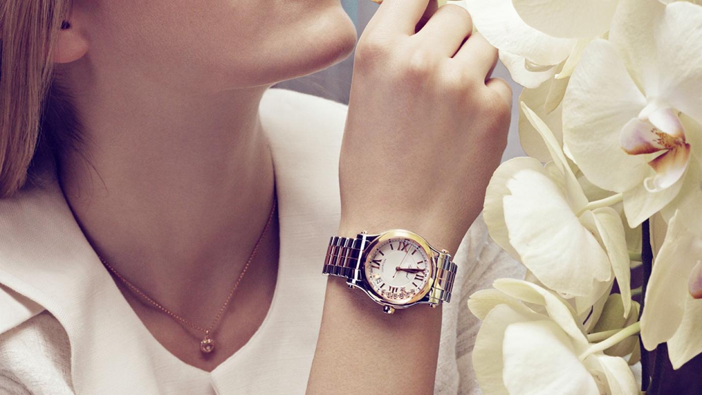 Đồng hồ nữ từ Chopard