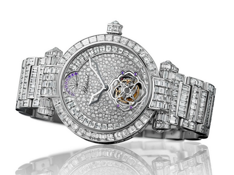 đồng hồ Chopard Imperiale