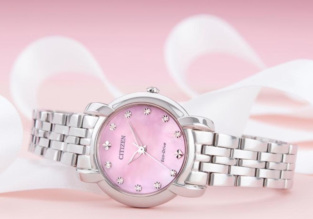 đồng hồ nữ Jolie Diamond