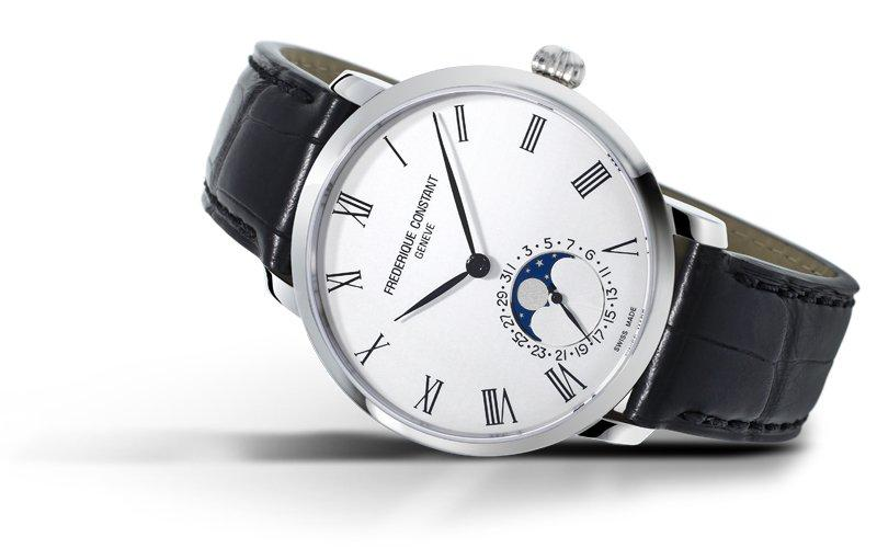 dong ho Frederique Constant