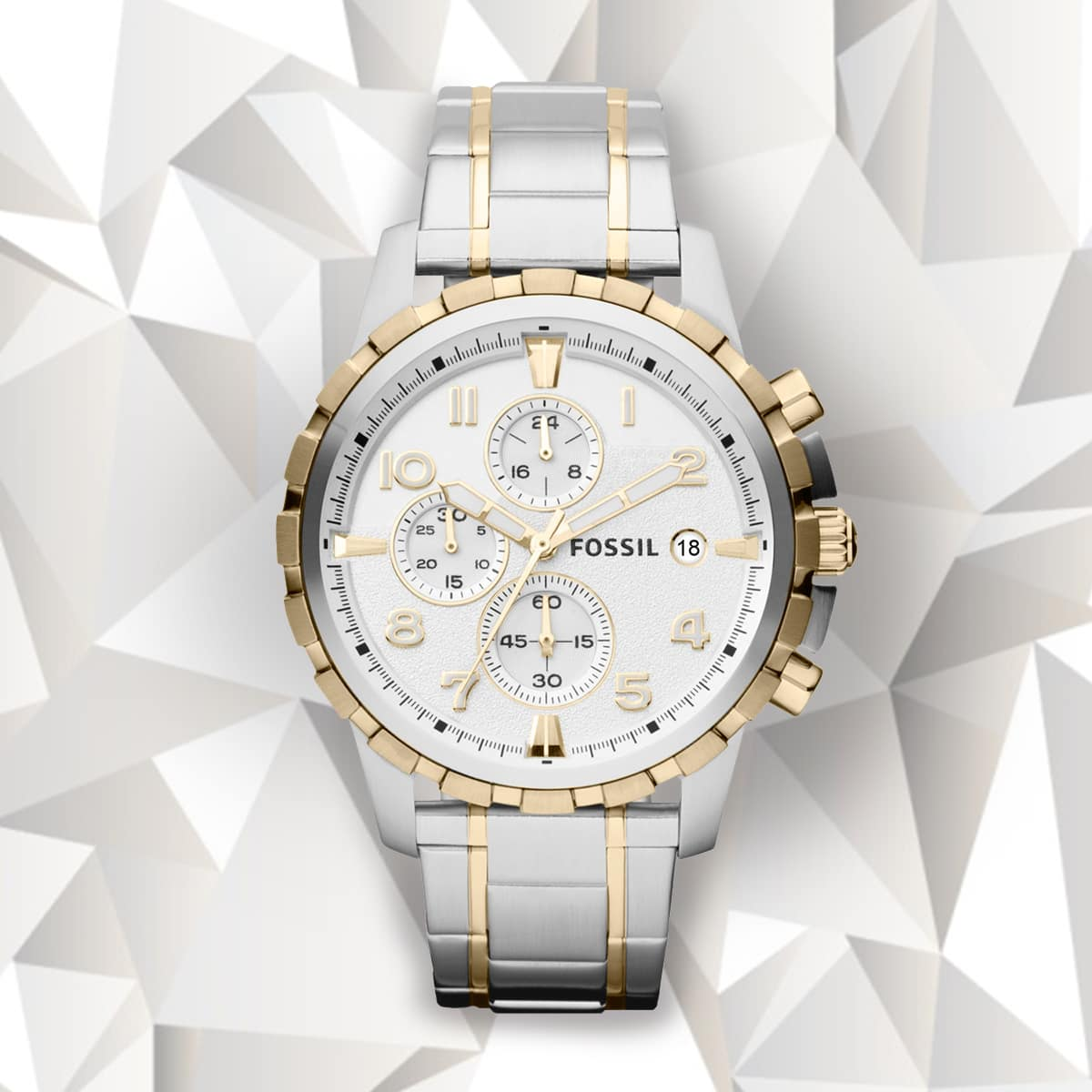 đồng hồ Fossil Dean