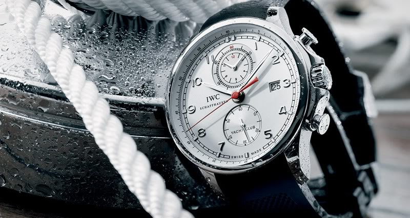 đồng hồ IWC Portuguese Yacht Club Automatic
