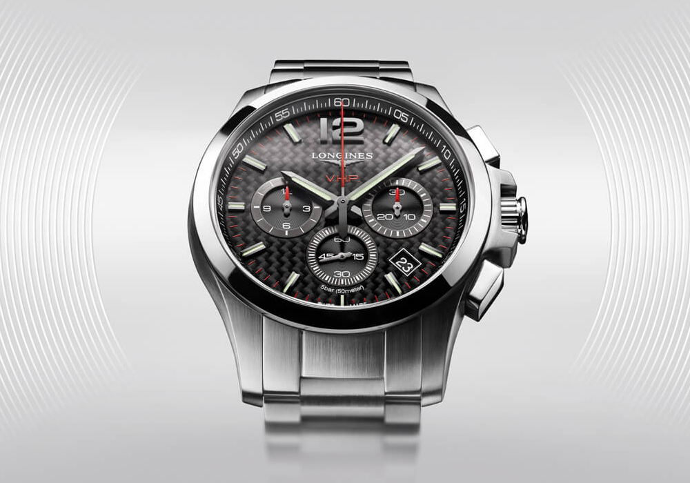 Series Longines Conquest