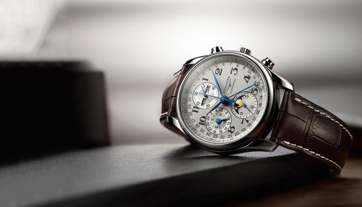 Bộ sưu tập đồng hồ Longines Master