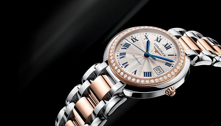 đồng hồ Longines PrimaLuna