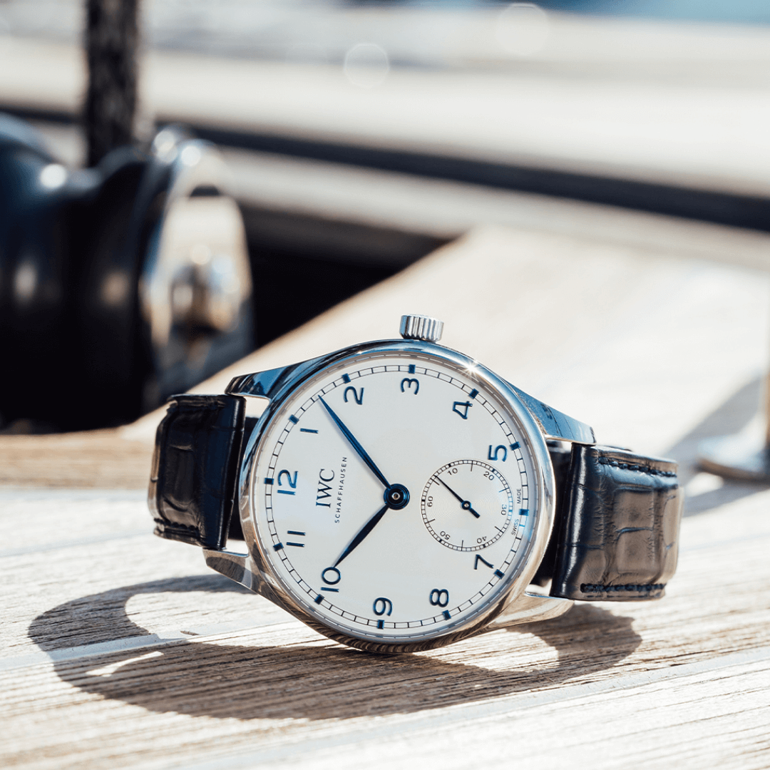đồng hồ nam automatic IWC Portugieser Automatic 40mm