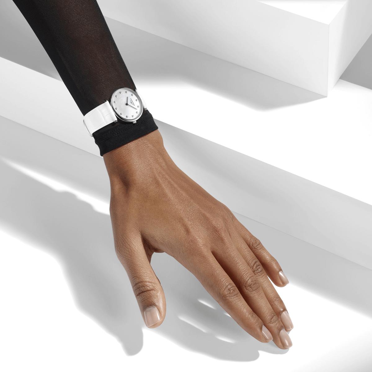 đồng hồ longines nữ cao cấp chính hãng được yêu thích nhất