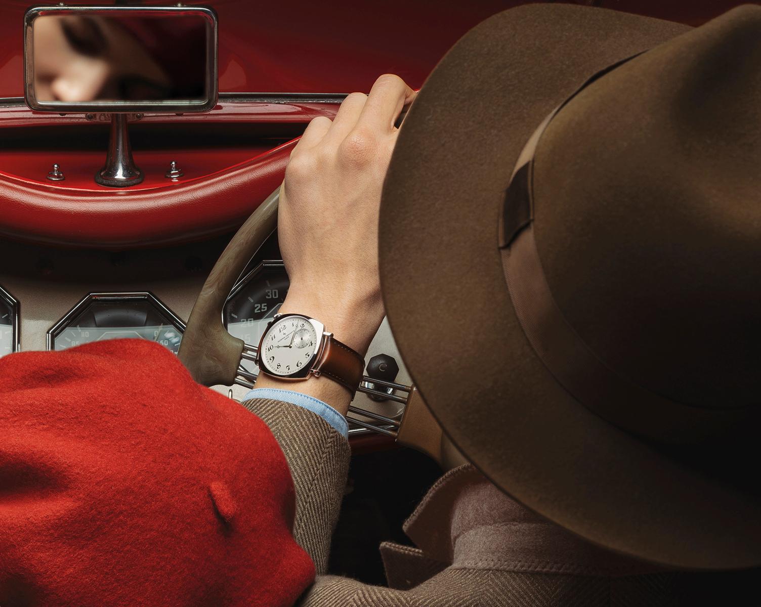 đồng hồ vacheron constantin historiques american 1921 2021