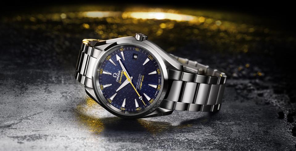 Omega 231.10.42.21.03.006 Seamaster